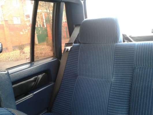 Продам автомобиль VOLVO 740
