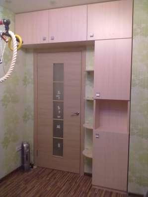 Шкафы купе,кухни,гардеробные,прихожие другая мебель на заказ в Екатеринбурге Фото 1