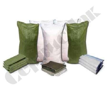 Компания СервисПак предлагает полипропиленовые мешки белые,