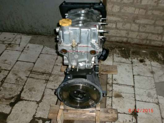 Агрегат ВАЗ - 21126 в Красноярске Фото 1
