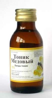 Тоник Медовый