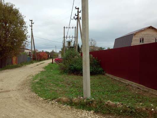 Продаю участок в деревне 18 соток в г. Фото 2