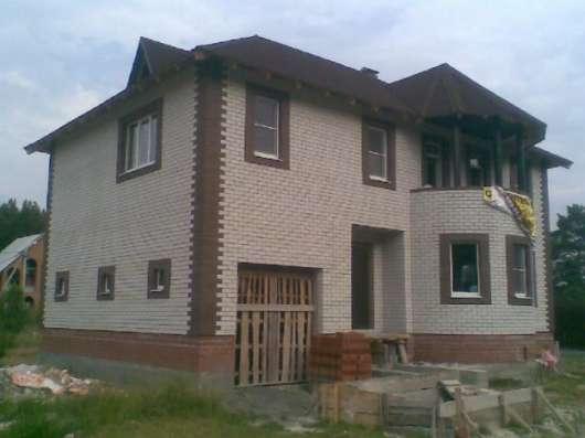Строительство домов в Екатеринбурге Фото 3