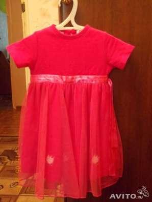 детские праздничные платья в Москве Фото 1
