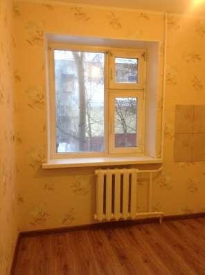 Продам квартиру 1-к квартира 30 м² на 2 этаже 5-эт
