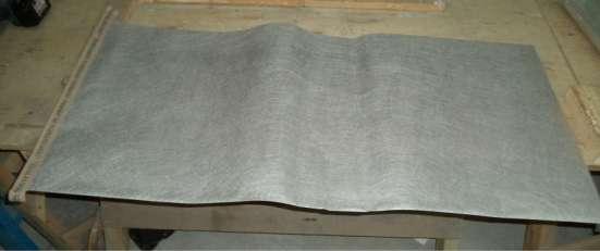 Фильтровальные мешки для обезвоживания осадка
