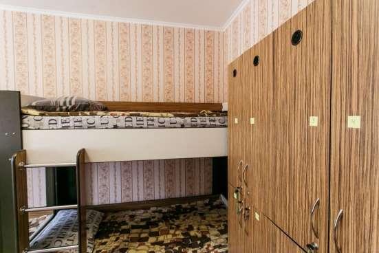6-местный гостиничный номер