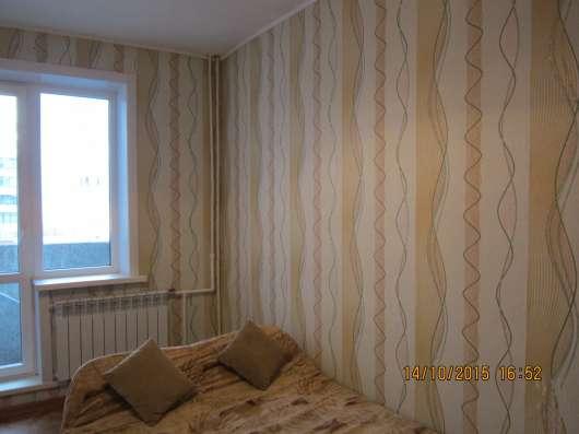 Комната в Новосибирске Фото 1