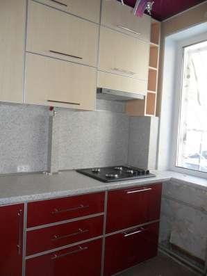 Кухни на заказ в Нижнем Новгороде Фото 2