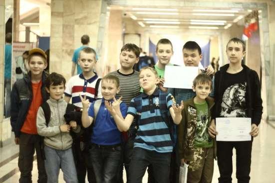 КУРСЫ ДЛЯ ДЕТЕЙ в Екатеринбурге Фото 2