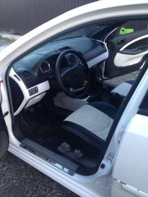 Продажа авто, Chevrolet, Lacetti, Механика с пробегом 68000 км, в Тюмени Фото 2