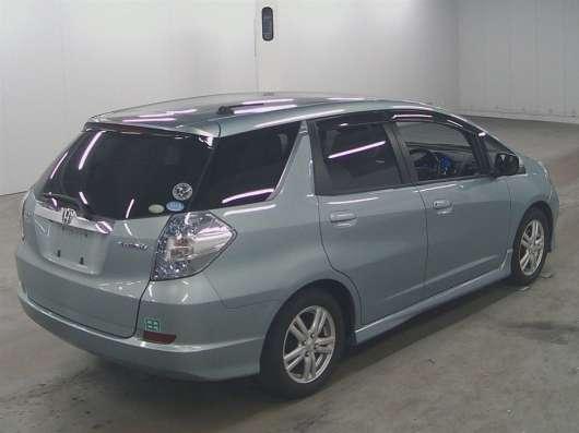 Продажа авто, Honda, Fit, Автомат с пробегом 76000 км, в Екатеринбурге Фото 1
