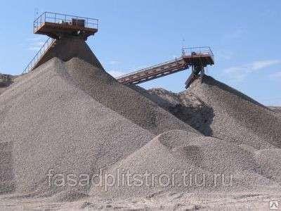 щебень песок отсев земля грунт бетон скала бут вскрыша шлак в Челябинске Фото 5