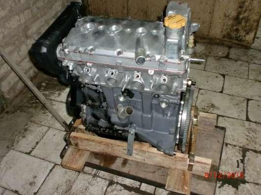 Агрегат ВАЗ - 21126
