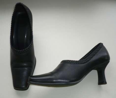 Туфли женские из натуральной кожи в Шадринске Фото 2