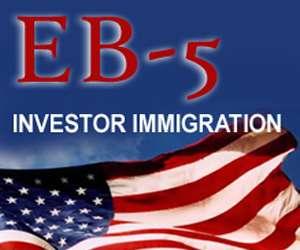 Ускоренное получение грин карты в США (Investor Visa EB-5). в Санкт-Петербурге Фото 2