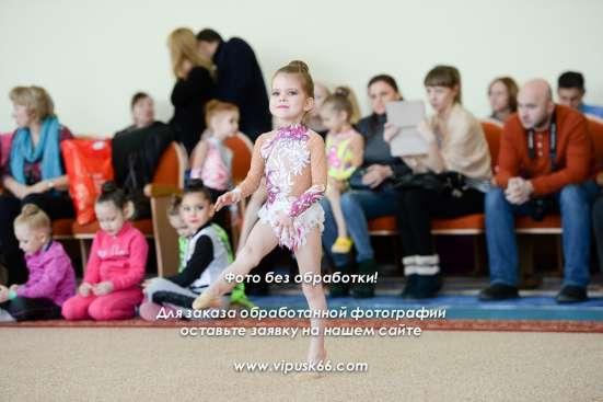 Купальник для художественной гимнастики в Екатеринбурге Фото 2