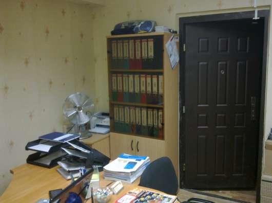 """Офисное помещение, 24,2 м² с отдельным входом в """"Авиаторе"""" в Перми Фото 5"""