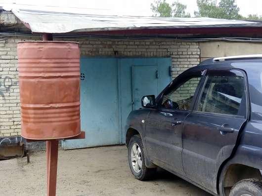 Продам гараж кирпичный в ГСК