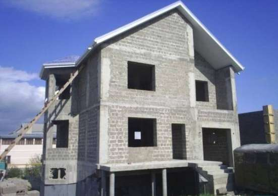 Строительство домов под ключ в Ставрополе Фото 1