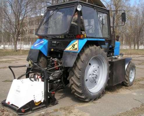 Фреза дорожная гидравлическая ем-400 в Перми Фото 4