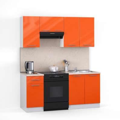 Кухонный гарнитур на заказ в Челябинске Фото 1