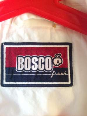 Bosco Fresh