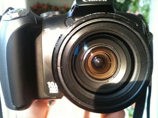 Фотокамера цифровая