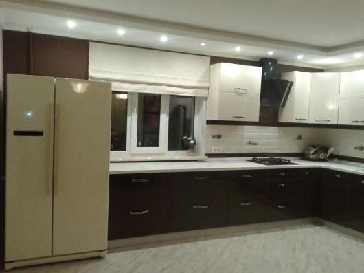 Кухонные гарнитуры по Вашим размерам