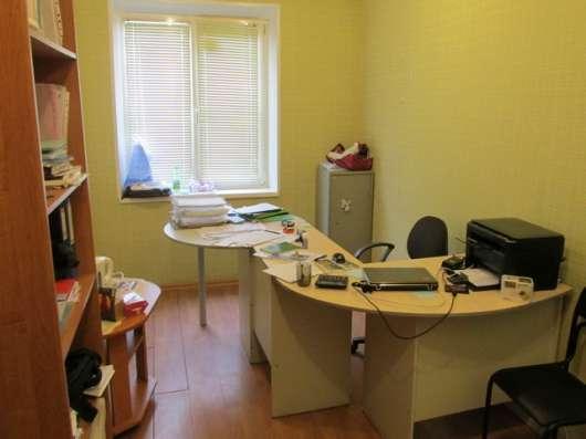 Сдам офис 11 кв.м. с мебелью в районе Теоремы!!!(пр.Победы в Челябинске Фото 1