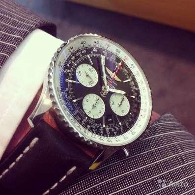 Часы Breitling Navitimer - это надежность и качество! в Санкт-Петербурге Фото 2