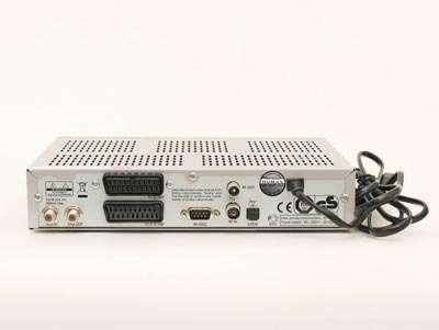 Цифровой спутниковый ресивер Humax VA-AC+