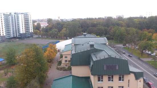 Однокомнатная квартира на ул. Одоевского 22 в Санкт-Петербурге Фото 2