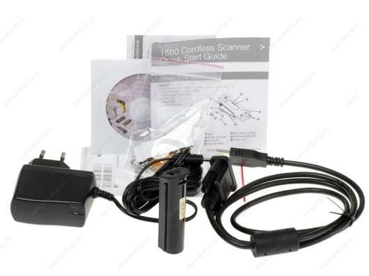 Сканер штрих-кода CipherLab 1560 Cipher Bluetooth USB Kit в Иванове Фото 2