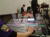 Мистер ВО! - техническое обеспечение праздников и концертов в Москве Фото 5