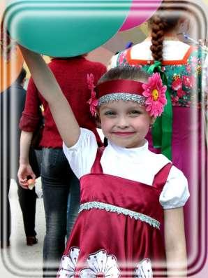 фото  и видео   детских  праздников и  не   только