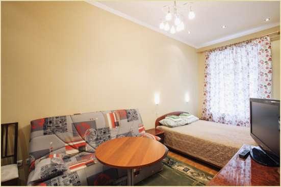Комфортное проживание  в  мини-отеле «На Тверской»