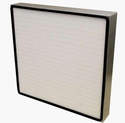 Фильтр воздушный абсолютной очистки ФВА-I, ФВА-II, ФЯС,HEPA