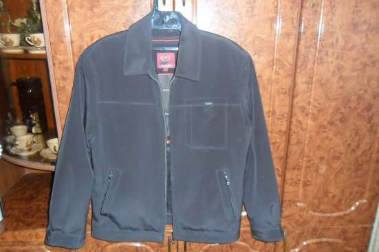 продаю куртку мужскую