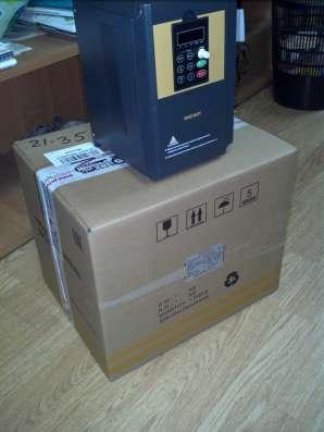 купить преобразователь частоты для асинхронного мотора в Москве Фото 4