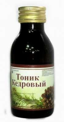 Тоник Кедровый