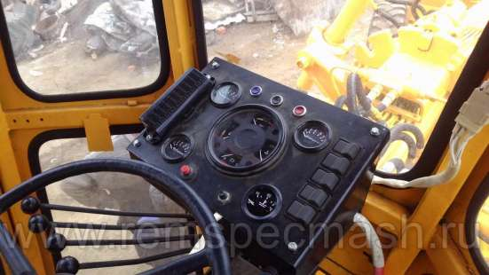 Автогрейдер ДЗ-143 в Орле Фото 1