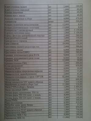 Продам запчасти на КАМАЗ в Казани Фото 3