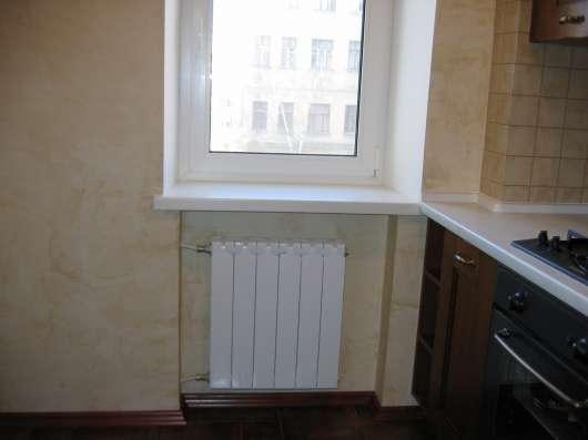 Ремонт комнат и квартир в Москве Фото 4