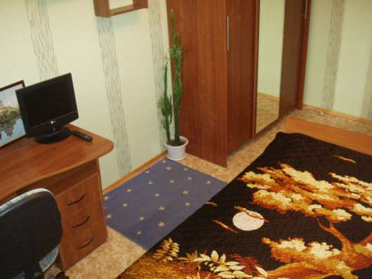 Комната посуточно в Москве