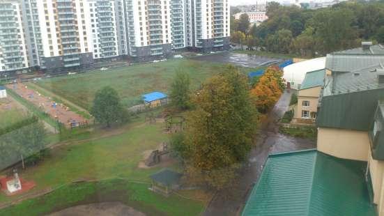 Однокомнатная квартира на ул. Одоевского 22