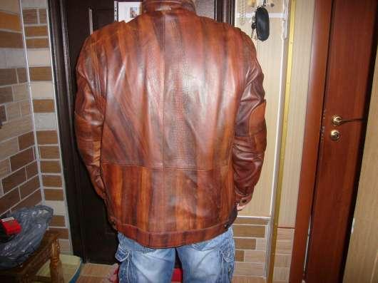Куртка мужская, демисезонная в Санкт-Петербурге Фото 1