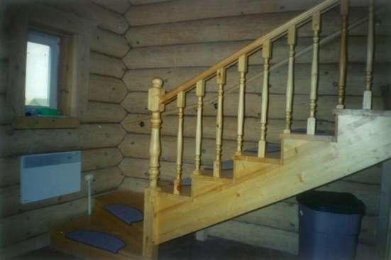 Деревянные евроокна,окосячка,лестниц
