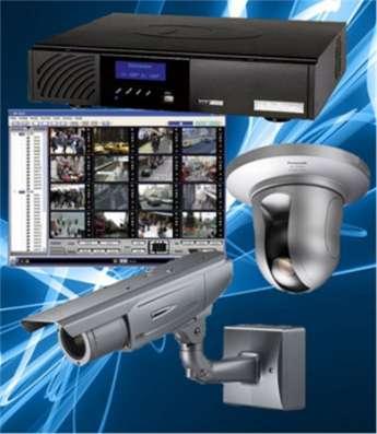 Cистемы видеонаблюдения. Продажа, монтаж, гарантия. в Орехово-Зуево Фото 2