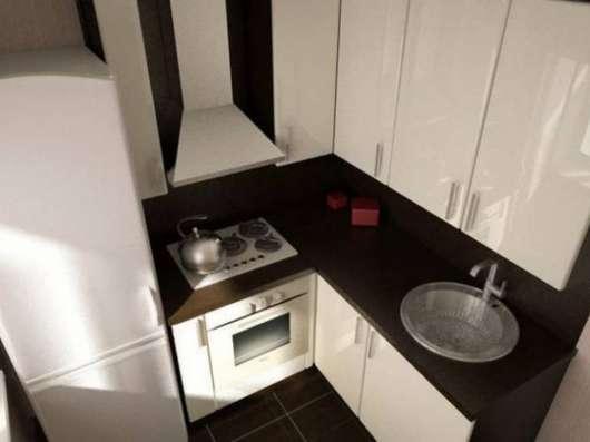 Кухня Agauche